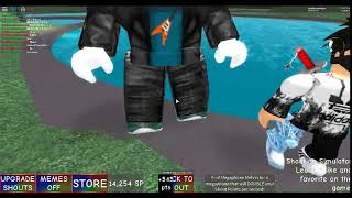 what are those jurassic park what are those in roblox