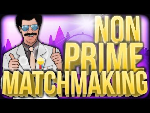 prime matchmaking vs trust factor