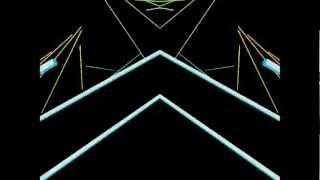 Space Hawk Visuals - Siriusmo