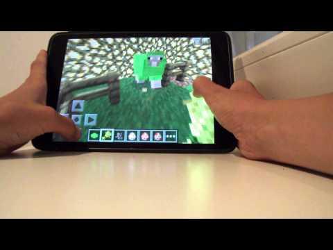 Minecraft - Hoe Kleur Je Schapen En Laat Je Dieren Paren?