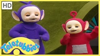 Teletubbies: Feeding the Sheep in Winter - Full Episode