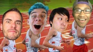 FYNN'S FAVORITE GAME! | Speedrunners