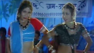 मटके रे आँखी  मोर - Matke Re Aankhi Mor | Movie - Kari | CG Video Song