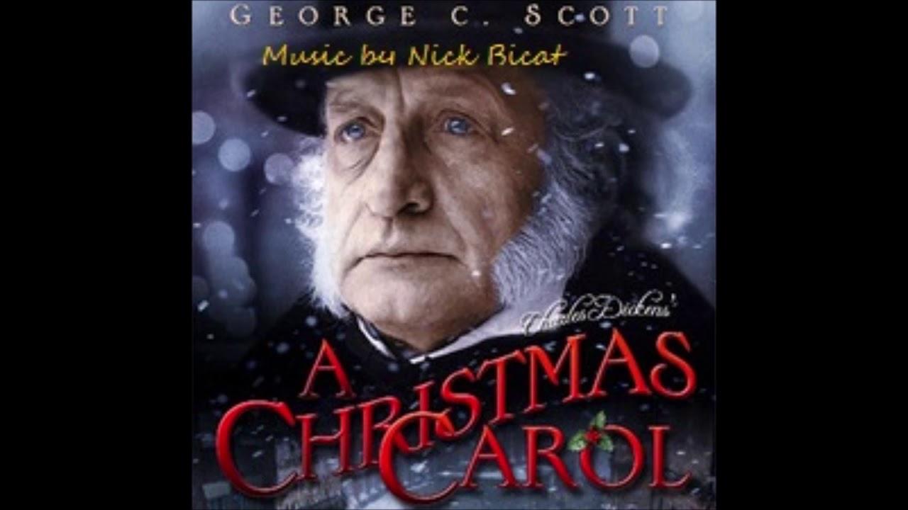 A Christmas Carol Soundtrack.A Christmas Carol Soundtrack