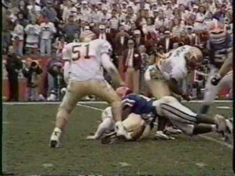 1995 FSU @ Florida