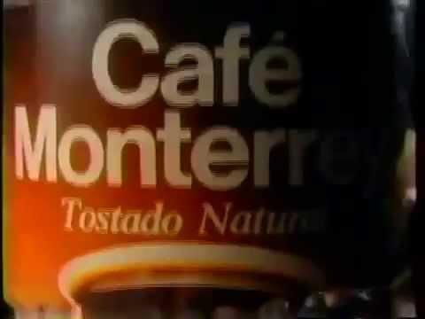 TRESMONTES LUCCHETTI: Cafe Monterrey  - Eres diferente I