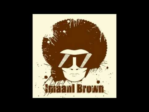 Imaani Brown - Vibes (Main Mix) The Urban Soul EP