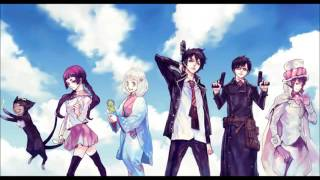 Repeat youtube video 'In My World' Ao No Exorcist   The Blue Exorcist Full Original