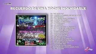 La InolvidableBanda Agua De La Llave - Recuerdo de una noche inolvidable (Album Completo)(2020) ✔️