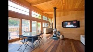 Wood Room Design