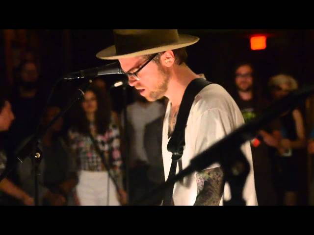 Wailin' Storms - Live At Nice Price Books 6/29/2014