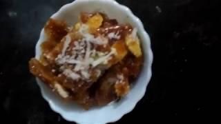 Shakkar ki tasty barfi/ jhatpat banaye tasty Barfi/ Indian Thali