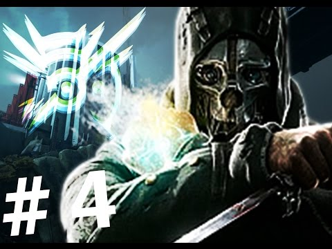 You will never bring your family honor!!!!!   Dishonored - Part #4