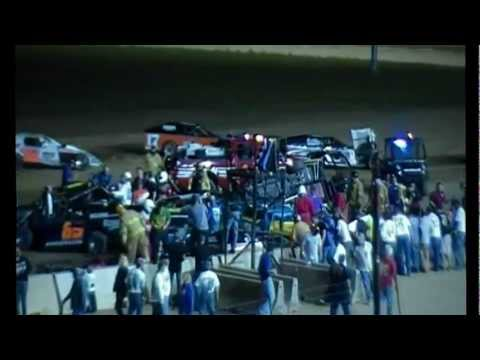 Clay County Speedway Mods