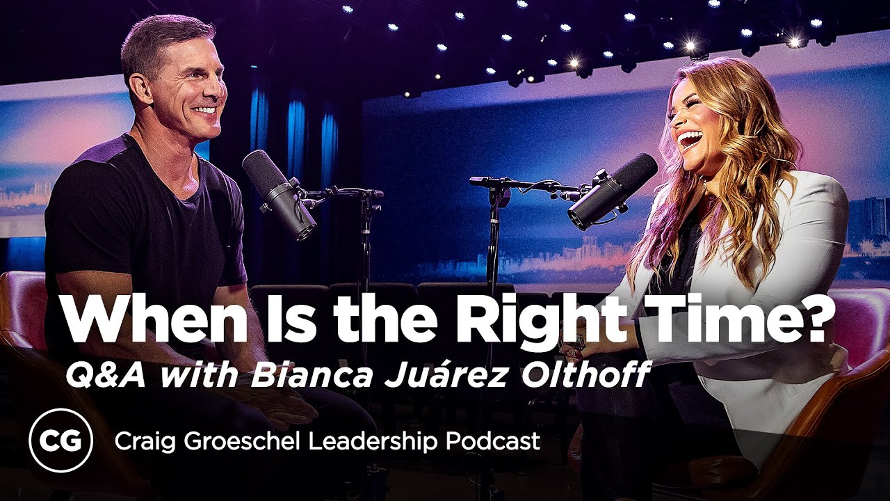 Q&A with Bianca Juárez Olthoff: The Art of Starting Your Business