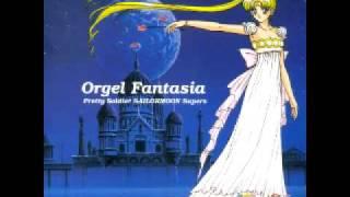 Sailor Moon~Soundtrack~7. Ai no Senshi  [Sailor Moon Super S Orgel Fantasia]