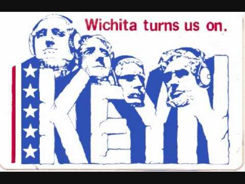 KEYN 103.7 Wichita, KS - 24 July 1981, part 1