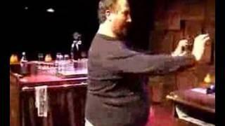 Ergün dancing 1