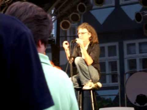"Rosenfels 14.08.2011 Wolfenbuettel ""Sweet Summer"".MOV"
