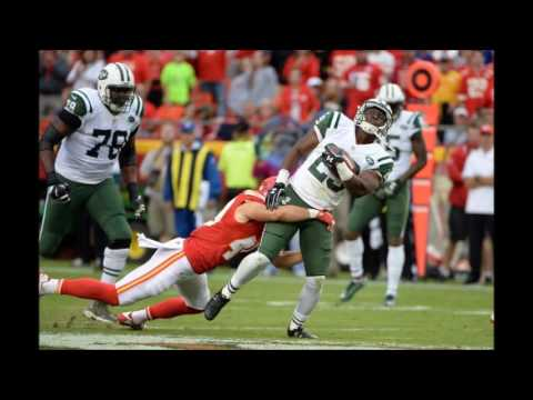 Jets & B.S. Radio: Jets Get Dominated By Kansas City Chiefs