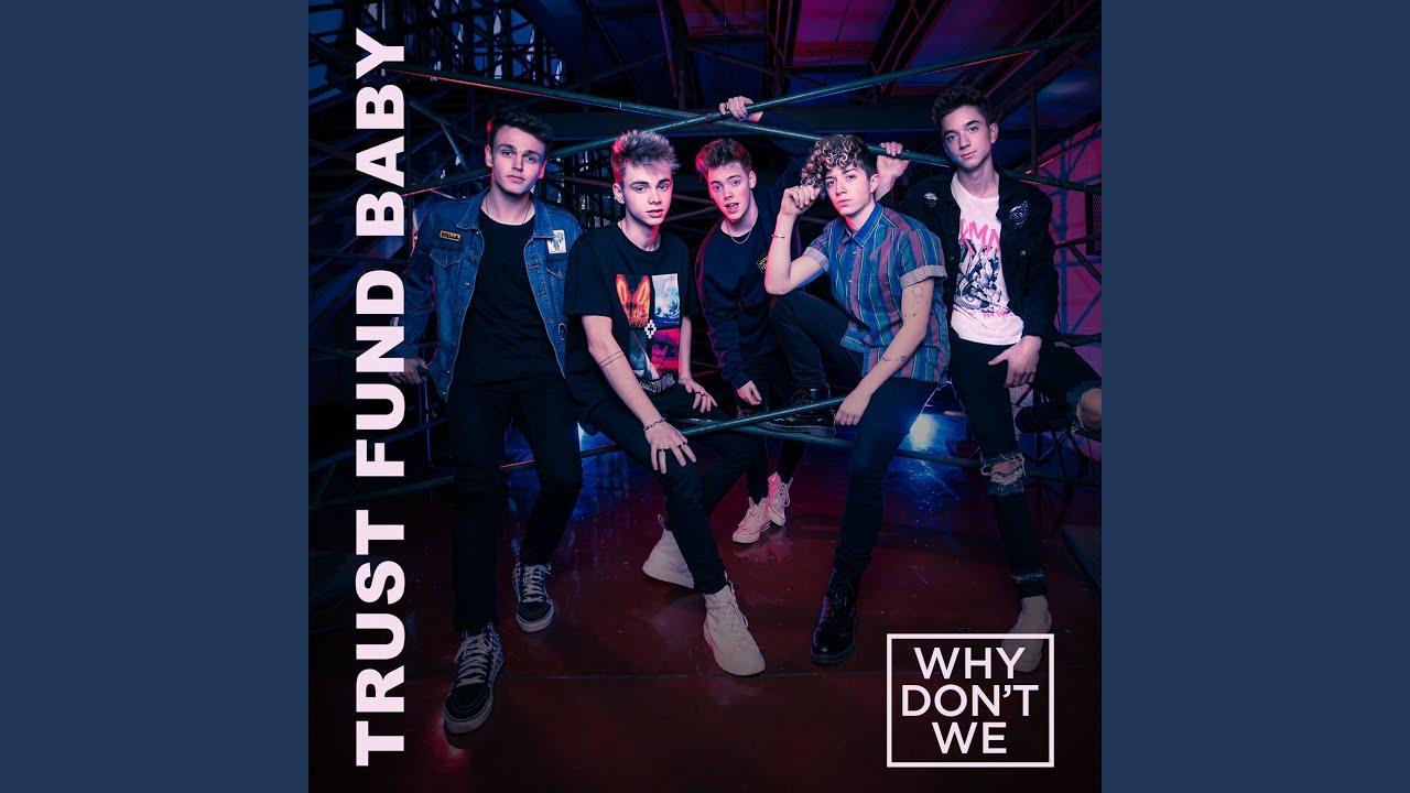 Trust Fund Baby Deutsch