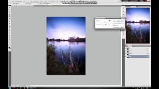 обработка пейзажа в фотошоп Photoshop CS5  RAW(обработка пейзажа в фотошоп Photoshop CS5 RAW видео урок., 2014-10-31T08:15:50.000Z)