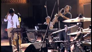 Brown Eyed Girl - Glenn Fredly & The Bakuucakar live at Lokananta