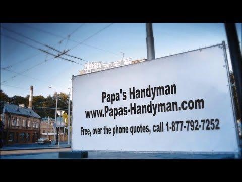 Handyman Madera CA, Handyman in Madera California