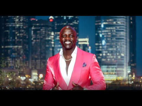 AKON Live iHeart Concert and Interview in St. Louis   #WeJustLivin
