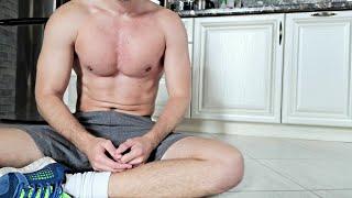 Как быстро накачать мышцы груди дома