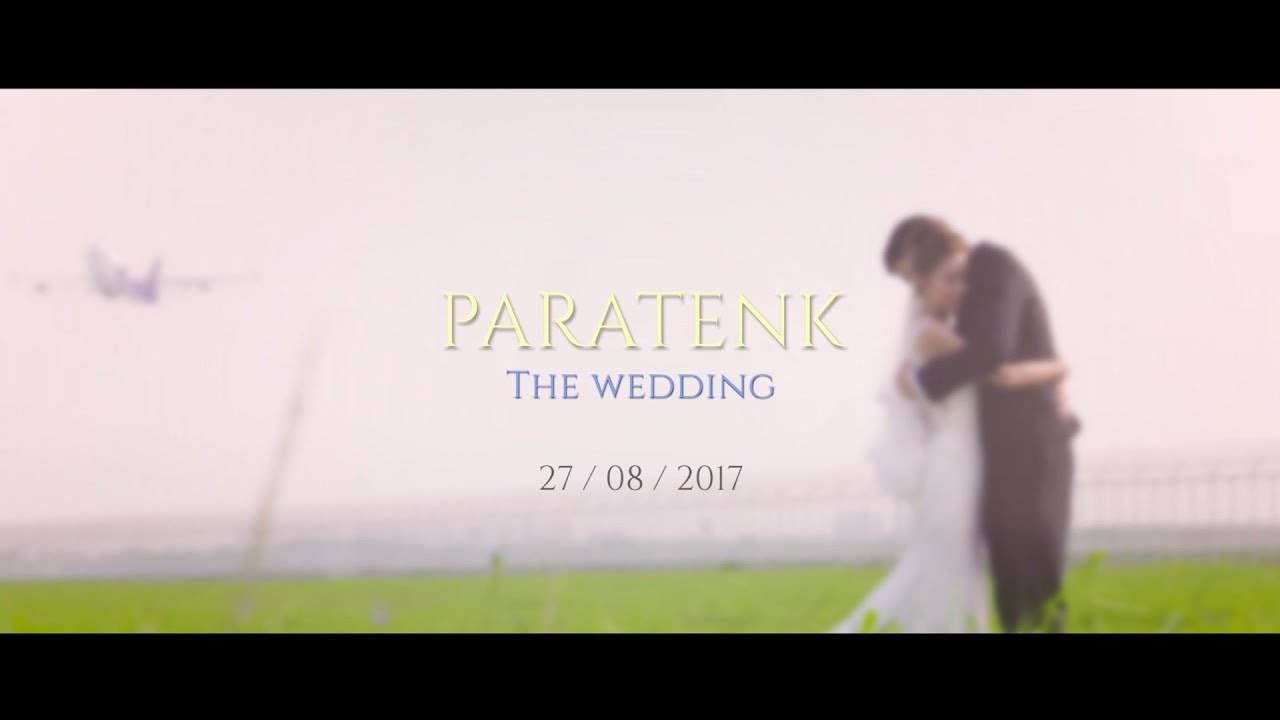Wedding Short film K.Kwang+Teng