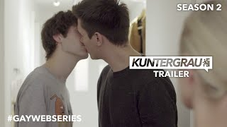 KUNTERGRAU | SEASON 2 | TRAILER