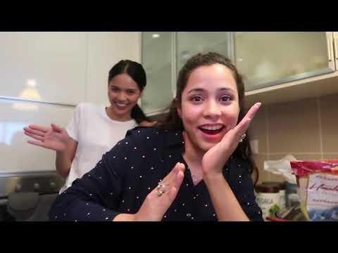 NASI GORENG AIN EDRUCE - First Timer Masak Challenge  - NAK KAHWIN DAH!