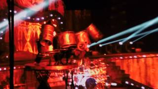 slipknot live the devil in i lowell ma december 7th 2014 tsongas arena 1080hd