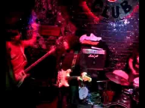 Darryl Reed feat. Cormac Heron & Seb Frost