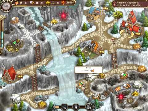 Northern Tale 2 - Level 21 |