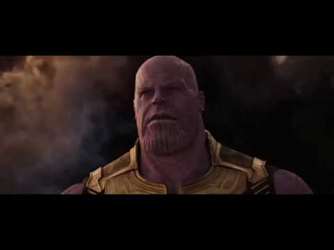 Avengers: Infinity War Trailer 1 (2018) || Movie Clips Trailers
