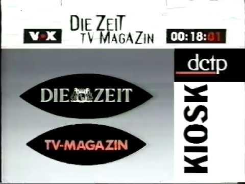 TV-DX VOX E59  22.03.1993