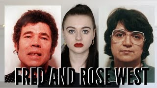 FRED AND ROSE WEST | SERIAL KILLER SPOTLIGHT
