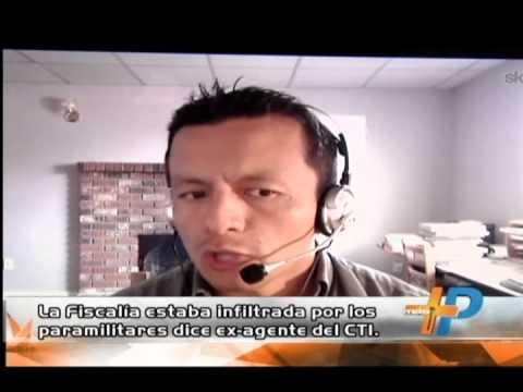 Entrevista exclusiva con Richard Maok Riaño Botina, el 'Hacker de la Fiscalía'