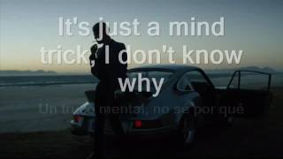 Tom Odell silhouette (lyrics) (sub ep)