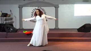 Danza al final de lilly Goodman ministeriocharis