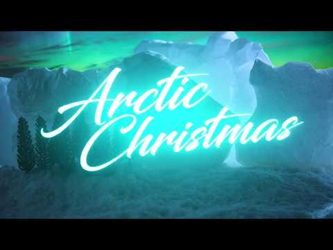 Marie Claire Arctic Christmas: SASA