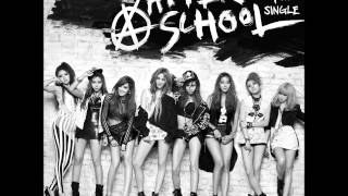 [Full Audio/MP3 DL] After School - First Love HD