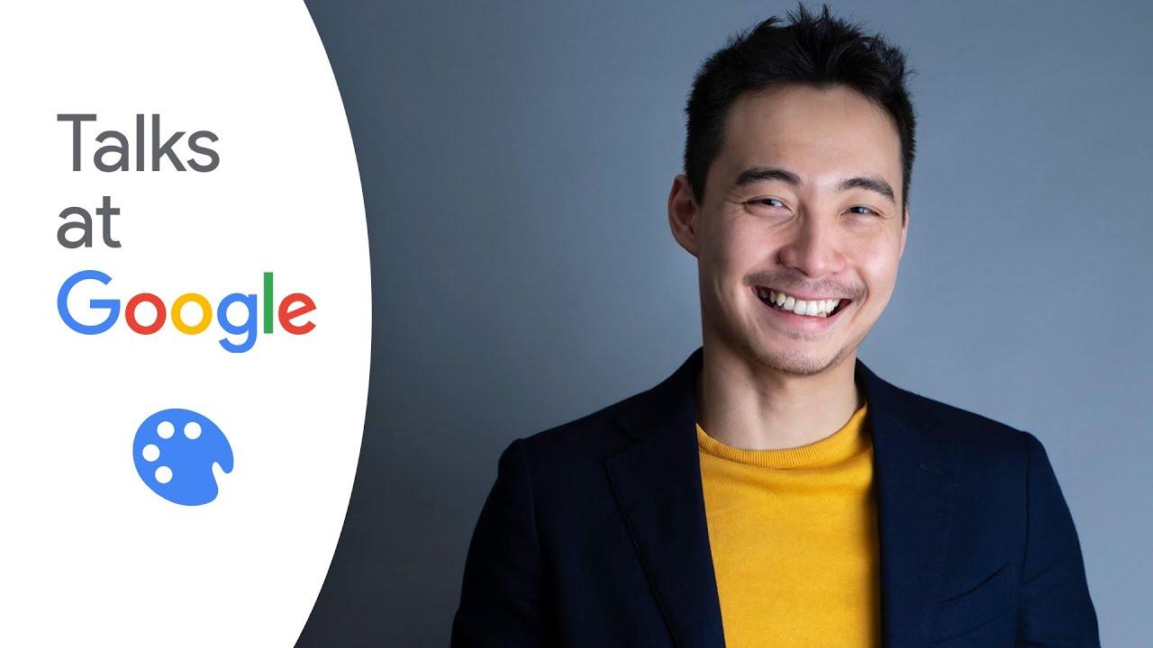 Nigel Ng   Nigel Ng Meets Uncle Roger   Talks at Google