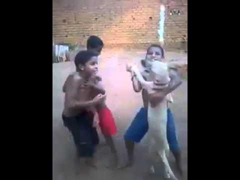 Bailando te gusta chapa la que vibra - 2 part 10