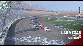 Xfinity Series Extended Highlights from Las Vegas Motor Speedway | NASCAR Xfinity Series