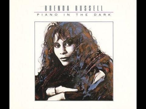 Brenda Russell - Piano In The Dark (1988 LP Version) HQ