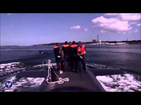 German-built submarine ordered by Israeli navy leaves Kiel shipyard