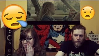 NF - How could you leave us - REACTION!